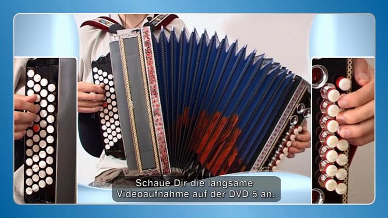 Harmonika lernen spielen