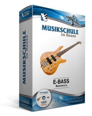 E-Bass - Basiskurs