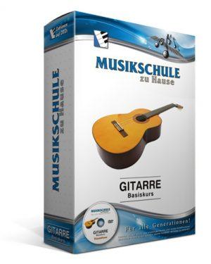 Gitarre - Basiskurs