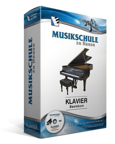 Klavier - Basiskurs