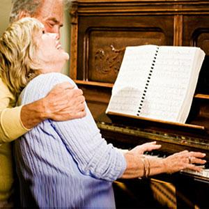 Klavier lernen zu Hause