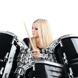 Schlagzeug Anfänger Unterricht