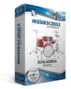 Schlagzeug - Basiskurs