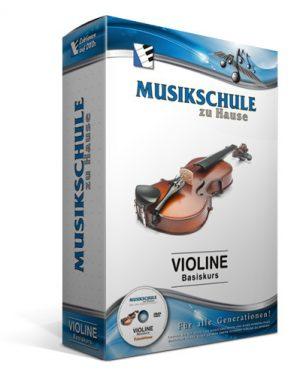 Violine - Basiskurs
