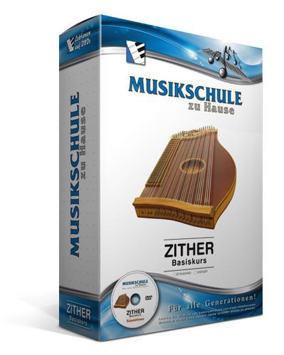 Zither - Basiskurs